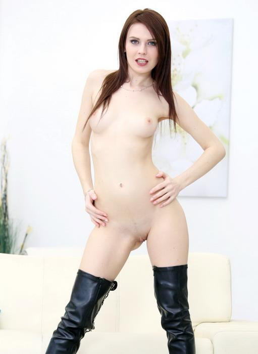 [LegalPorno] Timea Bella - Used And Abused. Timea Bela Manhandled By 4 Boys With TAP. Atm/Dap/Anal/Submission/Squirting - No Pussy - GIO160 (2016)
