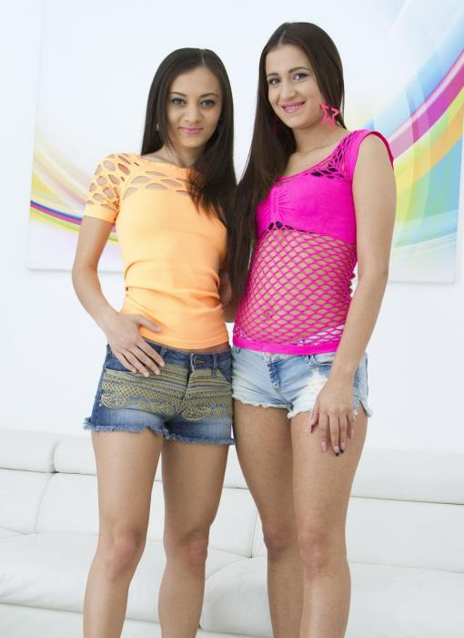 [LegalPorno] Cindy Alone, Shrima Malati - Anal And DP 4some For Legal Porn SZ847 (2016) [HD 720p]