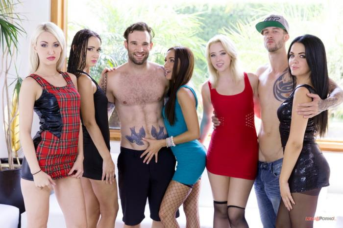 [LegalPorno] Angie Moon, Kerry Cherry, Jenn Stefani, Megan Moss, Samantha Rone - Sineplex Orgy 5 On 5 With Samantha Rone, Angie Moon, Kerry Cherry, Jenn Stefani And Megan Moss SOS263 Part 1 (2016) [HD 720p]