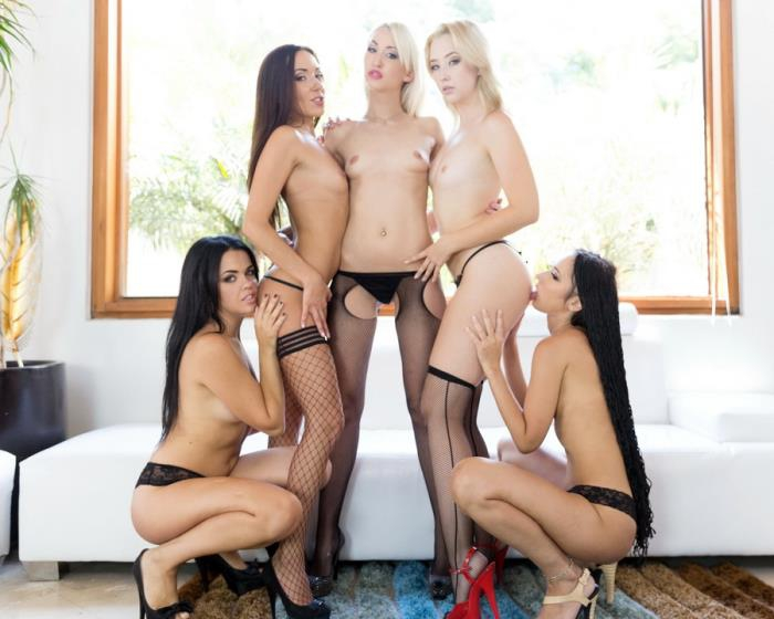 [LegalPorno] Angie Moon, Kerry Cherry, Jenn Stefani, Megan Moss, Samantha Rone - Sineplex Orgy 5 On 5 With Samantha Rone, Angie Moon, Kerry Cherry, Jenn Stefani And Megan Moss SOS263 Part 2 (2016) [HD 720p]