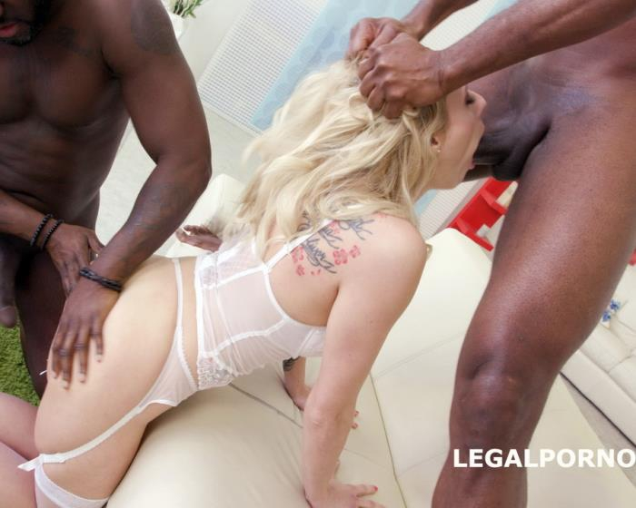 [LegalPorno] Brittany Love - Black Busters Barbarian Edition 6 On 1 Brittany Love Total Destruction With Ball Deep Anal/DAP/Manhandle/Dt/Double Bj GIO318 (2017) [HD 720p]