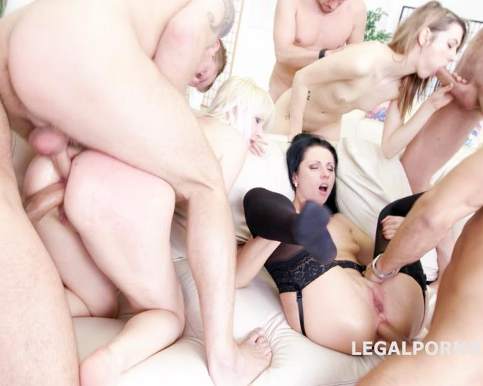 [LegalPorno] July Sun, Bree Haze, Tera Link - Fisting Madness Bree Haze, July Sun, Tera Link With DP/DAP/Gapes/Anal Fist/Atom/Cumswapping/Swallow/Facial GIO300 (2017) [FullHD 1080p]