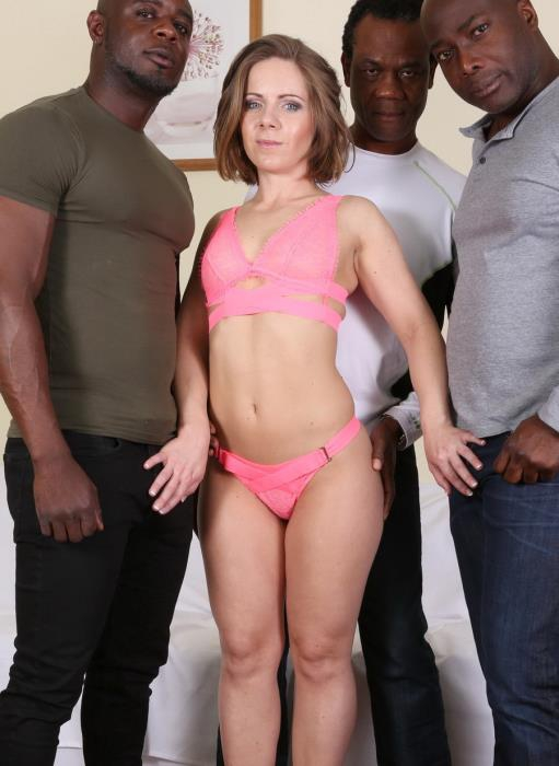 [LegalPorno] Sasha Zima - Sasha Zima Is Back To Face Three Bulls. She Gets Fucked Very Well IV071 (2017) [HD 720p]