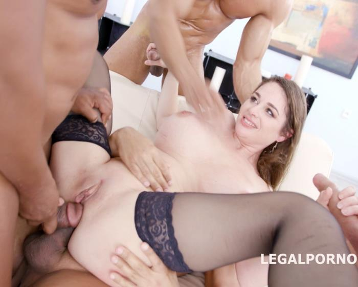 [LegalPorno] Cathy Heaven - Used And Abused - The Movie 1 GIO389 (2017) [HD 720p]