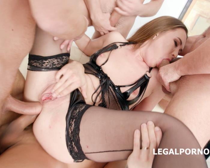 [LegalPorno] Milana Love - Monsters Of DAP With Milana Love No Pussy, Balls Deep Anal, Almost All Balls Deep DAP, Serious Gape, TAP GIO532 (2018) [HD 720p]