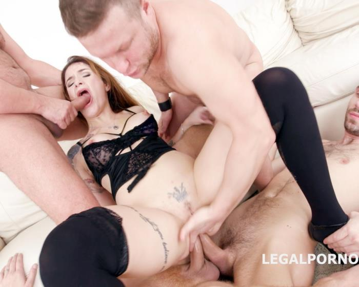 [LegalPorno] Adreena Winters - Monsters Of DAP With Adreena Winters 5 On 1 No Pussy, Hard, Balls Deep Dap, TP, Tunner Vision, Gapes, Messy Facial GIO548 (2018) [UltraHD 4K]