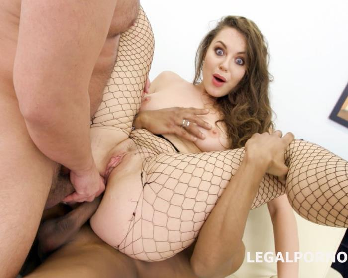 [LegalPorno] Sofya Curly - Lesson 2 For Sofya Curly Balls Deep Anal, DAP, Short DP, Swallow GIO528 (2018) [UltraHD 4K]