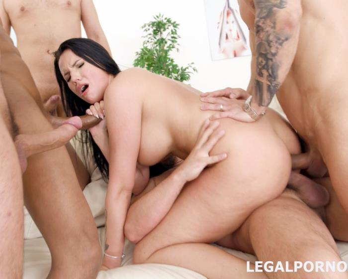 [LegalPorno] Jolee Love - DAP Destination With Jolee Love Balls Deep Anal And DP, DAP, Gapes, Swallow GIO540 (2018)