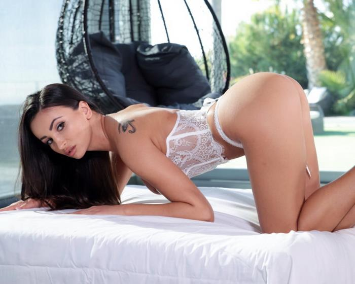 [Passion-HD] Alyssia Kent - Good Vibrations (2018)