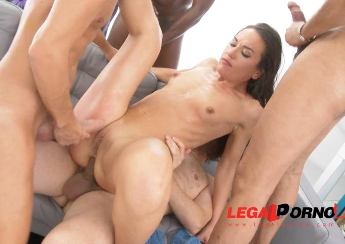 [LegalPorno] Nataly Gold - Nataly Gold Monster Cock Fuck Session With DP, DAP And Triple Penetration SZ1856 (2018) [HD 720p]