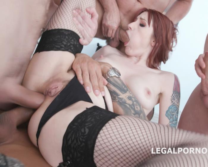 [LegalPorno] Violet Monroe - Monster Of DAP With Violet Monroe Balls Deep Anal, Balls Deep DAP, Gapes, Swallow GIO657 (2018) [FullHD 1080p]