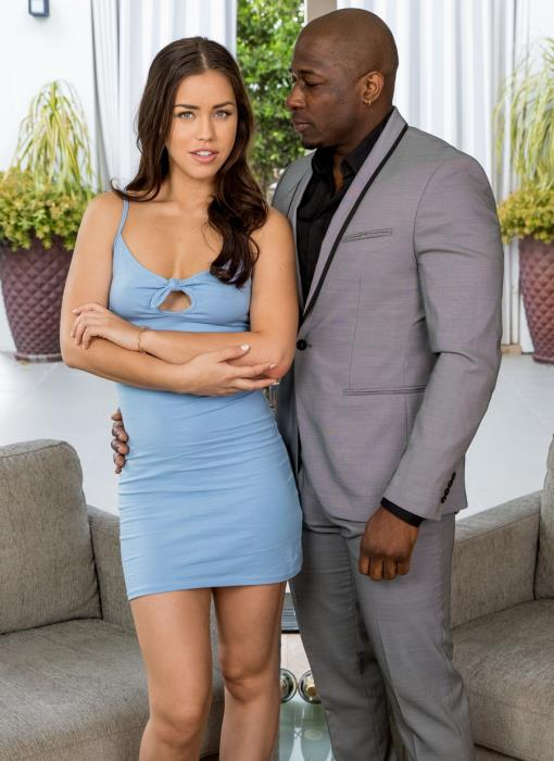 [Blacked] Alina Lopez - Side Chick Games 2 (2018) [FullHD 1080p]