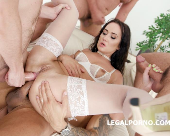 [LegalPorno] Angie Moon - Blackened With Angie Moon 4BC Plus 4BBC Equals Double Session Balls Deep Anal, DAP, Gapes, 4 Swallows, 4 Facials GIO676 (2018) [HD 720p]