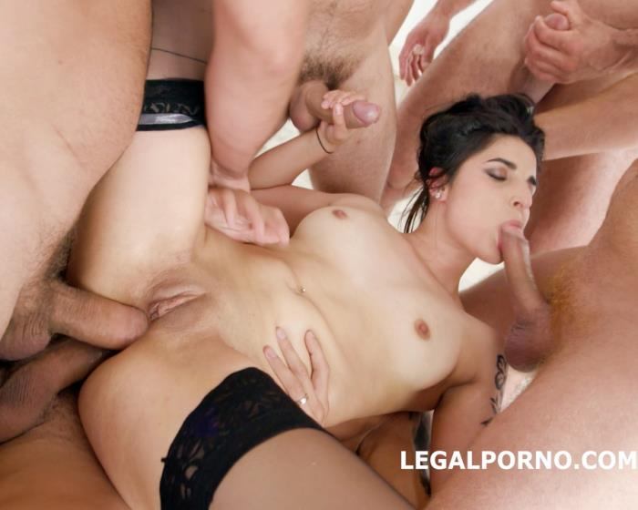 [LegalPorno] Stacy Sommer - DAP Destination With Stacy Sommer Balls Deep, DAP, Gapes, 5 Swallows GIO717 (2018) [UltraHD 4K]