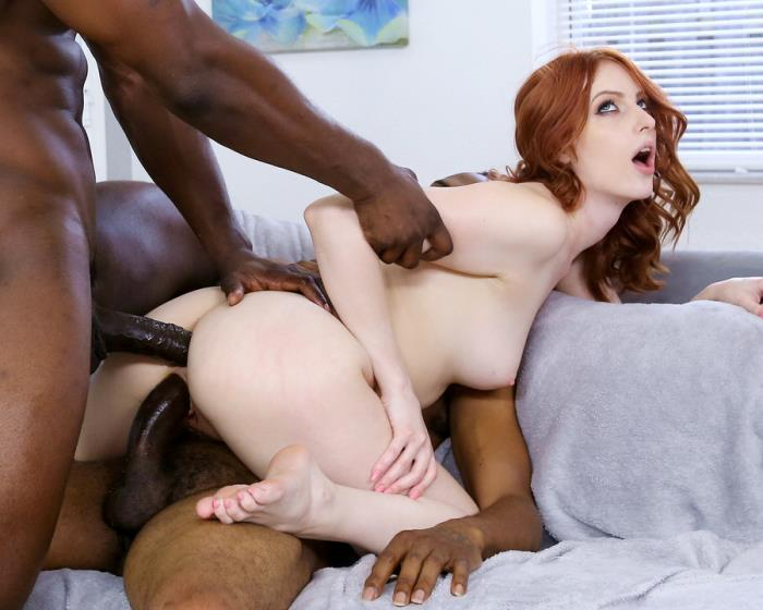 Mike Adriano Interracial Anal