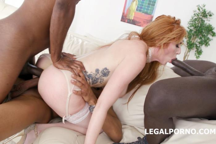 [LegalPorno] Lauren Phillips - Waka Waka, Lauren Phillips Gets Balls Deep Anal And DAP, Gapes, 4 Messy Cumshots GIO709 (2018)