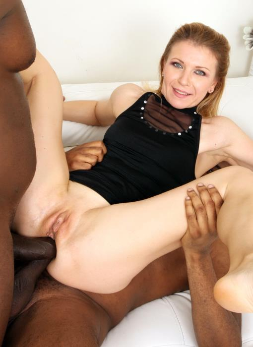 [LegalPorno] Sindy Rose - Sindy Rose Comes To Try Black Cock, Double Anal And Fisting IV233 (2018) [HD 720p]