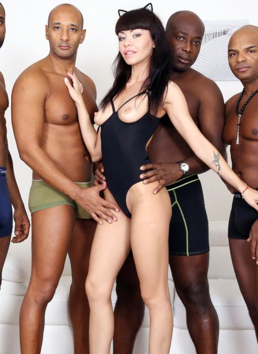 [LegalPorno] Sasha Colibri - Sasha Colibri Comes Back And Gets Assfucked By 4 Black Guys IV214 (2018) [UltraHD 4K]