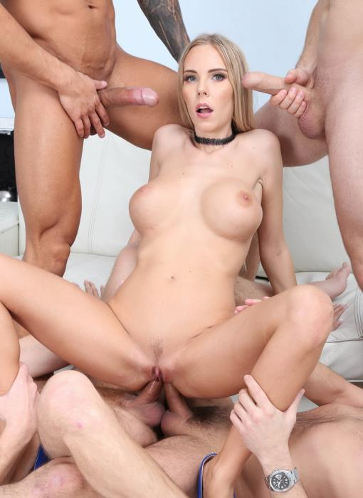 [LegalPorno] Florane Russell - Total DAP Destruction With Florane Russell, Balls Deep Anal And DAP, Gapes, Swallow GIO989 (2019) [HD 720p]