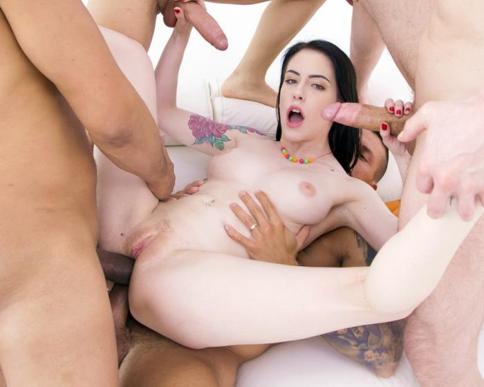 [LegalPorno] Anna De Ville - Anna De Ville No Holes Barred Fuck Session With DP, DAP And Triple Penetration SZ2171 (2019) [HD 720p]