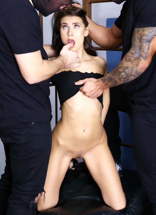 [LegalPorno] Nicole Black - Masked Looters Vs Nicole Black Balls Deep Anal, Manhandle, Gapes, Facial GIO1323 (2020) [HD 720p]