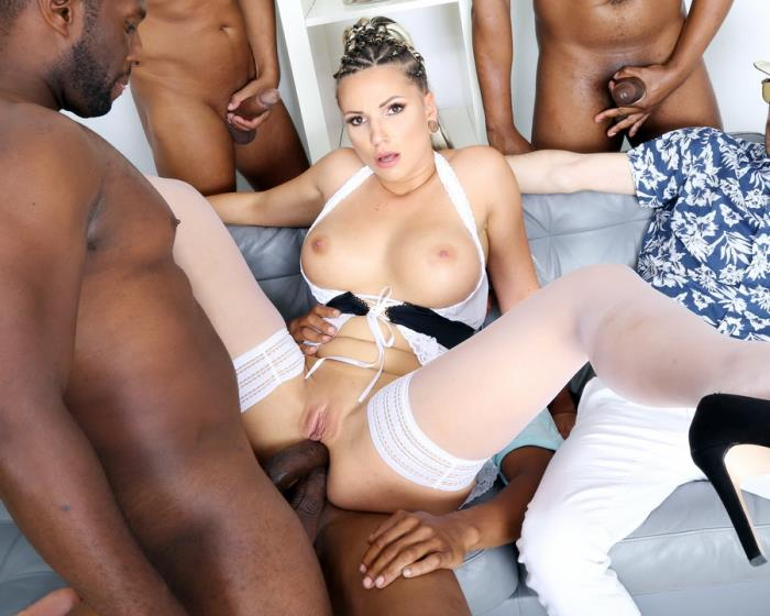 [LegalPorno] Jolee Love - Cuckold Dream, Jolee Love Gets A Surprise From Her Man, 4 BBC For Balls Deep Anal, DAP, Gapes And Swallow GIO1548 (2020) [HD 720p]