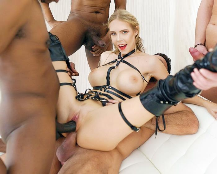 [LegalPorno] Florane Russell - Goddess Florane Russell 4 On 1 Hard Anal Fuck, Balls Deep, Gapes, DP, Deepthroat, Facefuck, Swallow NF052 (2020) [HD 720p]
