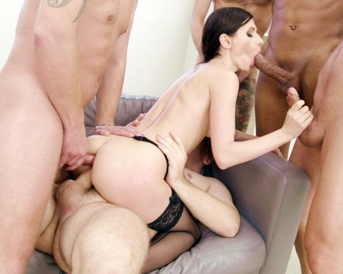 [LegalPorno] Lina Arian - Lina Arian Is Back With Balls Deep Anal, DAP, Gapes, DP, TP, Swallow And Creampie GIO1709 (2021)