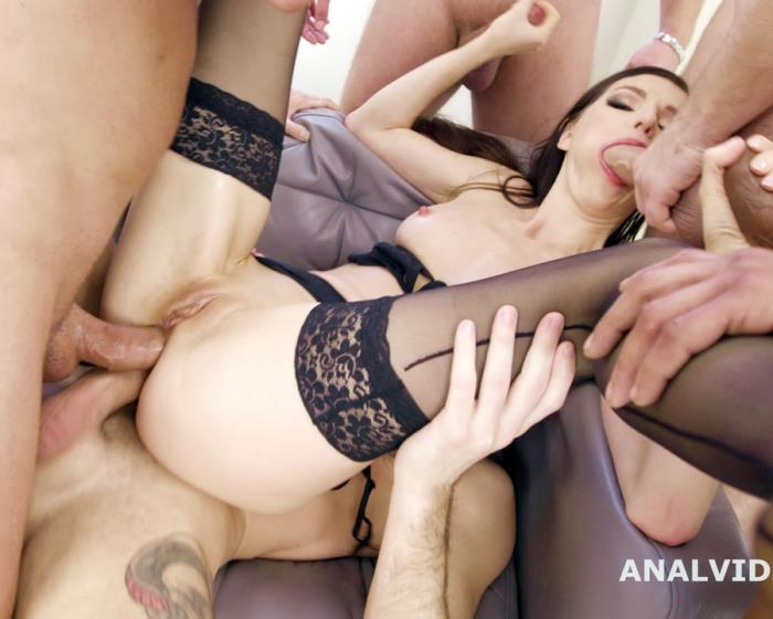 [LegalPorno] Lina Arian - Lina Arian Is Back With Balls Deep Anal, DAP, Gapes, DP, TP, Swallow And Creampie GIO1709 (2021) [UltraHD 4K]