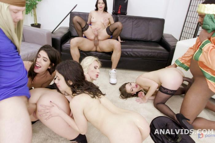 [LegalPorno] Brittany Bardot, Mary Jane, Francesca Palma, Jessy Jey, Elisabetta Zaffiro - The Befana Comes To Water The Sheep And Brings 3 Kings, Balls Deep Anal, DAP, Pee Drink, Gapes, ATOGM, Buttrose Licking GIO1703 (2021)