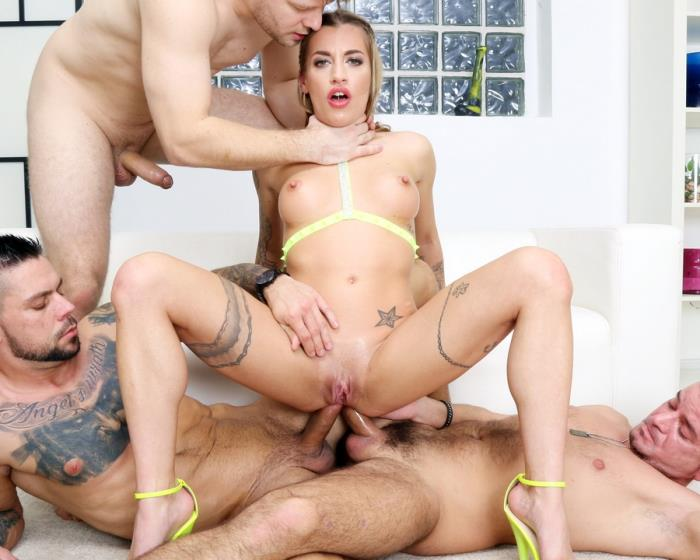 [LegalPorno] Silvia Dellai - Blackened With Silvia Dellai 3 BWC And 4 BBC Balls Deep Anal, DAP, Anal Fisting, Swallow And Creampie GIO1688 (2021) [HD 720p]